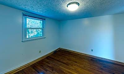 Bedroom, 1051 Upward Road, 2