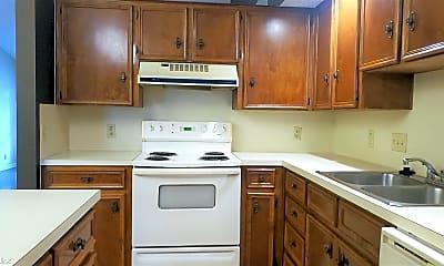 Kitchen, 509 E 42nd St, 1