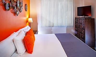 Bedroom, 4111 N Drinkwater Blvd F110, 2