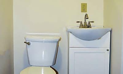 Bathroom, 72 Murray St, 2