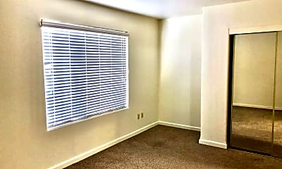 Bedroom, 435 South 6th Street, Unit 4, 1