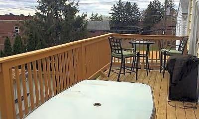 Patio / Deck, 9 W Prospect St, 2