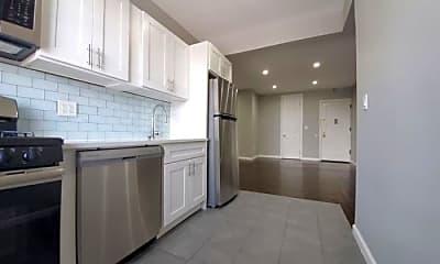 Kitchen, 2199 Cruger Ave, 1