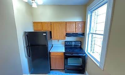Kitchen, 2203 N Charles St, 0
