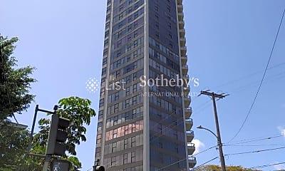 Building, 1221 Victoria St, 0