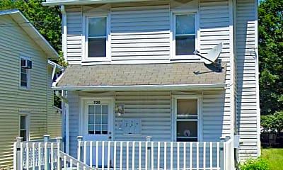 Building, 720 Preston Ave 2ND, 0