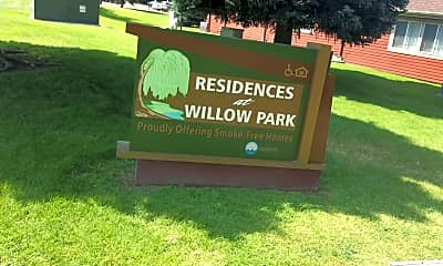 Willow Park, 1