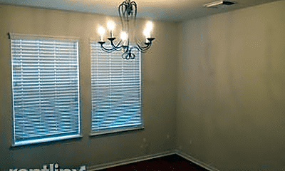 Bedroom, 802 Amber Knoll, 1