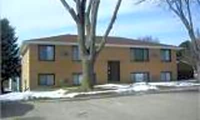 Building, 2865 Springreen Dr, 0