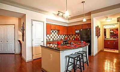 Kitchen, 6000 W Eldorado Pkwy, 1