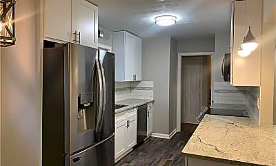 Kitchen, 1334 Yates Ave, 1