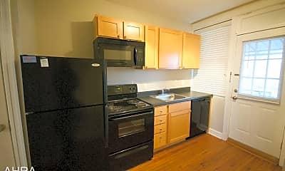 Kitchen, 1014 Oakview Pl, 1