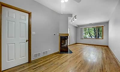Living Room, 1412 N Bosworth Ave, 0