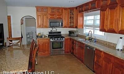 Kitchen, 72 Matthews St, 1