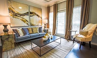 Living Room, Cortland Sugarloaf, 1