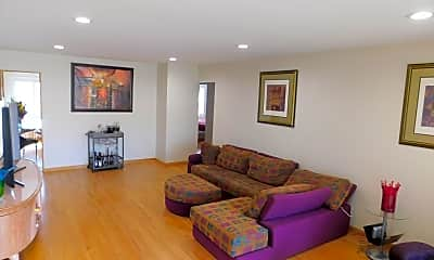 Living Room, 1165 Oxford Rd, 1