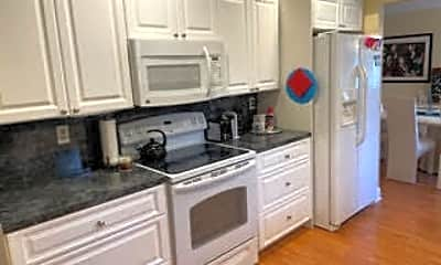 Kitchen, 2372 NW 8th St, 1