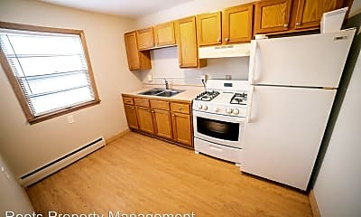 Kitchen, 1009 Randolph Ave, 2