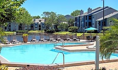 Pool, Onyx Winter Park, 2