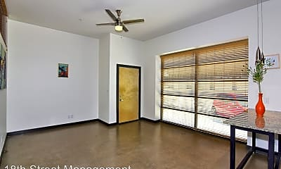 Living Room, 401 S Elgin Avenue, 1