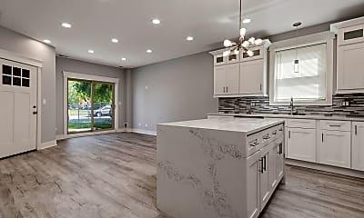Kitchen, 4552 S Evans Ave 1, 1