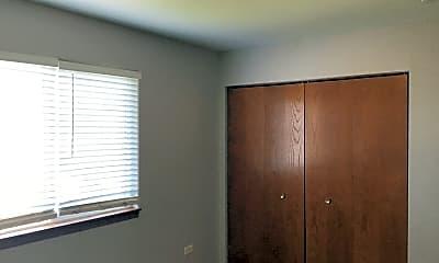 Bedroom, 1421 Spring Oaks Drive, 2