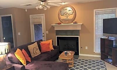 Bedroom, 418 Woodlake Ln, 0