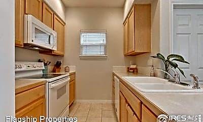 Kitchen, 818 S Terry St, 1