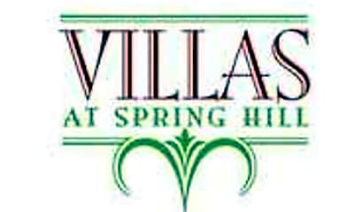 Villas At Spring Hill, 2