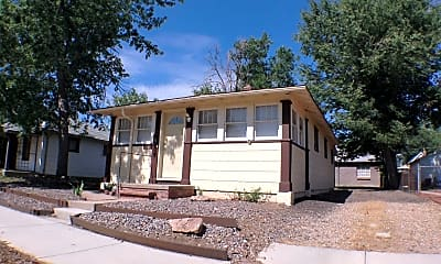 Building, 4967 Julian St, 1