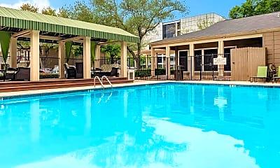 Pool, Westchase Grand, 2