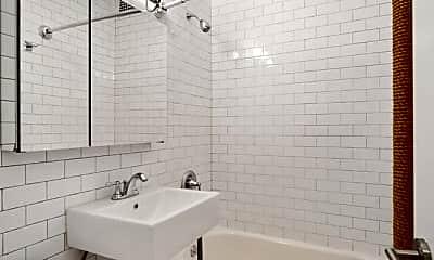 Bathroom, 9 Spring St 3, 2