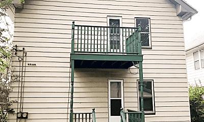 Building, 2171 Lewis Dr, 1
