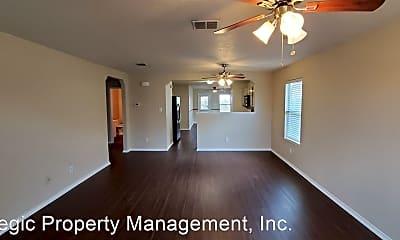 Living Room, 3919 Torey Mesquite, 1