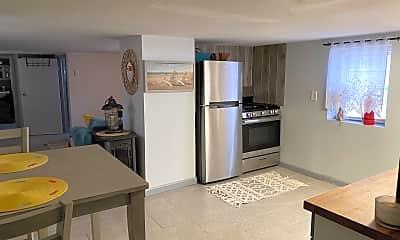 Kitchen, 123 Franklin Ave B, 0