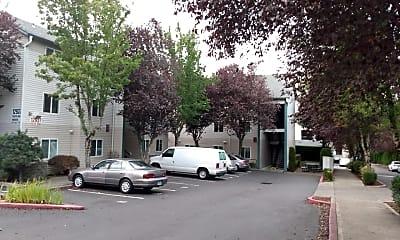 Silver Bells Apartments, 0