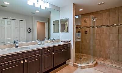 Bathroom, 945 Carrick Bend Cir 201, 2