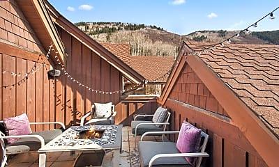 Patio / Deck, 42701 CO-82 A, 2