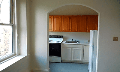 Kitchen, 1029 Penn St, 0