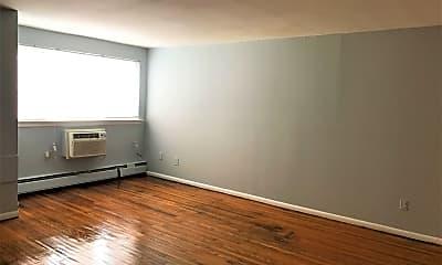 Living Room, Tustin Court, 1