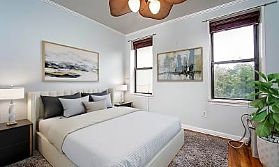 Bedroom, 108 Waldo Ave 2A, 1