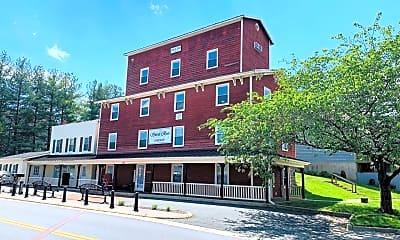 Building, 201 N 23rd St C, 0
