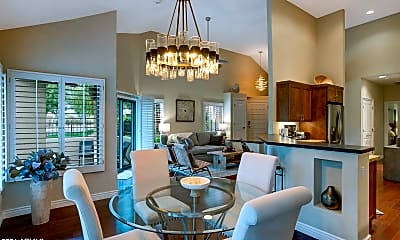 Dining Room, 7272 E Gainey Ranch Rd 85, 0