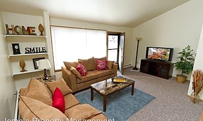 Living Room, 4608 S 20th St, 0