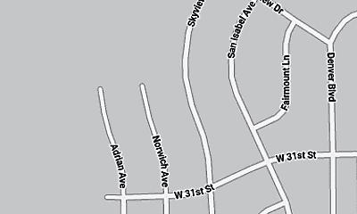 3117 Skyview Ave, 2