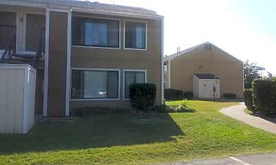 Willow Oaks Apartments, 0