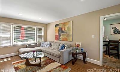 Living Room, 1948 Arnold Dr, 1