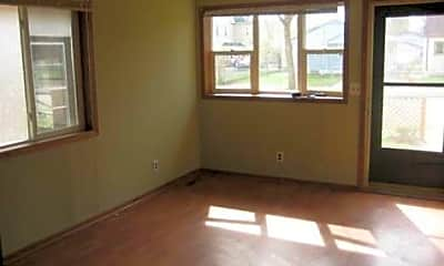 Bedroom, 613 Fillmore St NE, 1