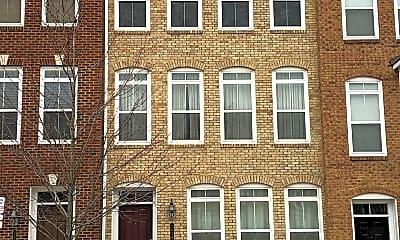 Building, 3059 Waterloo Ln, 0
