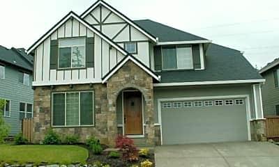 Building, 22634 SW Cowlitz Dr, 0